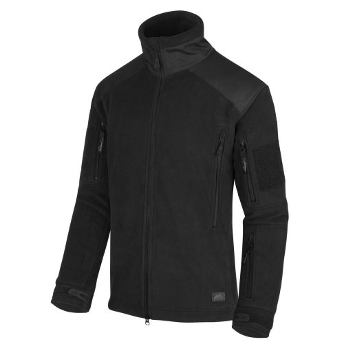 Fleece jacket Helikon Liberty black