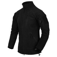 Jacket Helikon Alpha Tactical black