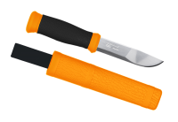 Peilis Mora Outdoor 2000 orange