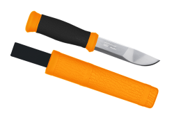 Knife Mora Outdoor 2000 orange
