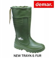 Thermo boots Demar New Trayk-s Fur