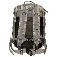 Backpack 'Assault II', operation-camo (30343X)