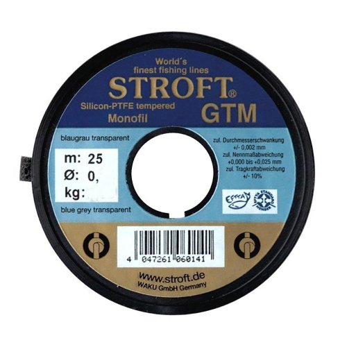 Fishing line Stroft GTM 25m