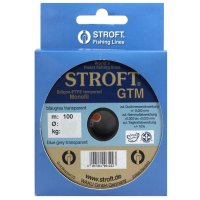 Fishing line Stroft GTM 130m