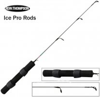 Ron Thompson Ice fishing rod Ice Pro 45cm soft Action