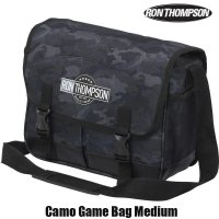 Ron Thompson Camo Game Bag Medium