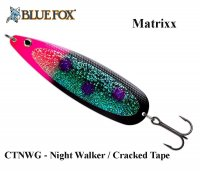 Blue fox Matrixx trolling spoon CTNWG
