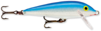 Rapala vobleris Countdown Blue