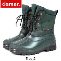 Thermo boots Demar Trop 2