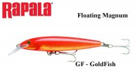 Воблер Rapala Floating Magnum Goldfish