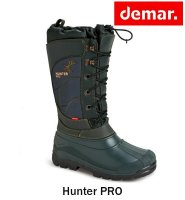 Thermo boots Demar Hunter PRO