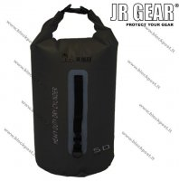 JR Gear Dry bag black 50 L