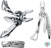 "Leatherman multitool ""Skeletool"""