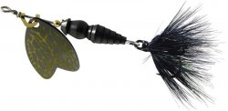 Mepps Thunder Bug Stone Fly