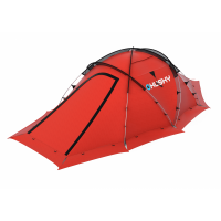 Tent HUSKY Fighter 3-4 (Extreme), red