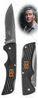 KNIFE BEAR GRYLLS SCOUT COMPACT 22-31-000760
