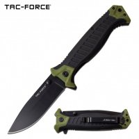 Knife TacForce TF-981GN