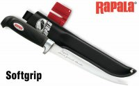 Нож Rapala Soft Grip Fillet BP709