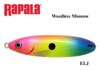Rapala Weedless Minnow Spoon ELJ