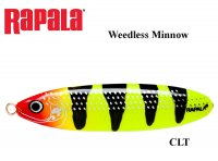 Rapala Weedless Minnow Spoon CLT