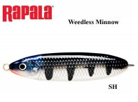 Rapala Weedless Minnow Spoon SH