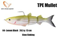 Savage Gear 3D TPE Mullet Lemon Back