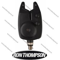 Ron Thompson Blaster VT Alarm